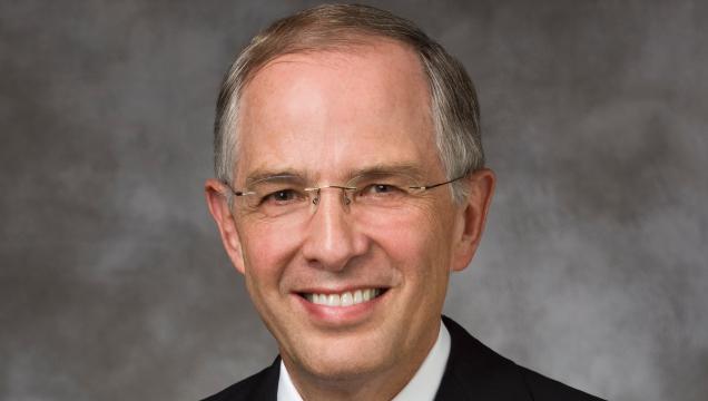 Neil L Andersen