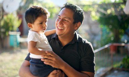 11 maneras que un padre puede cambiar la vida de un niño