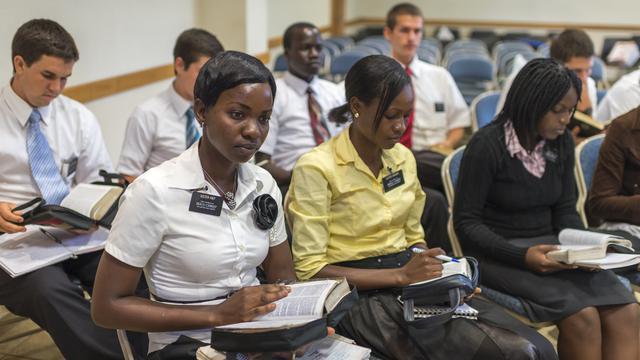 La Iglesia anuncia cambios en la capacitación misional