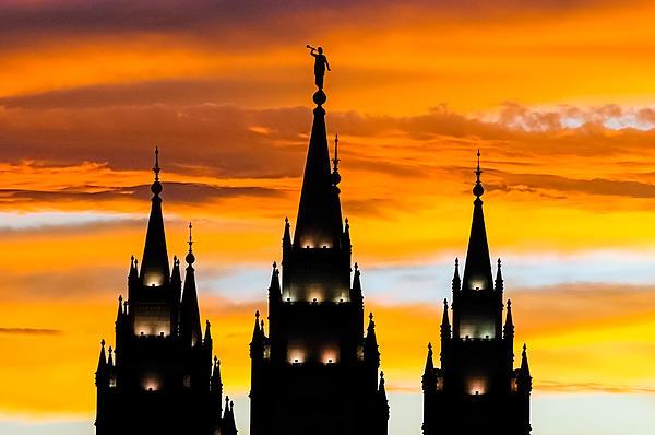 mormones cristianos