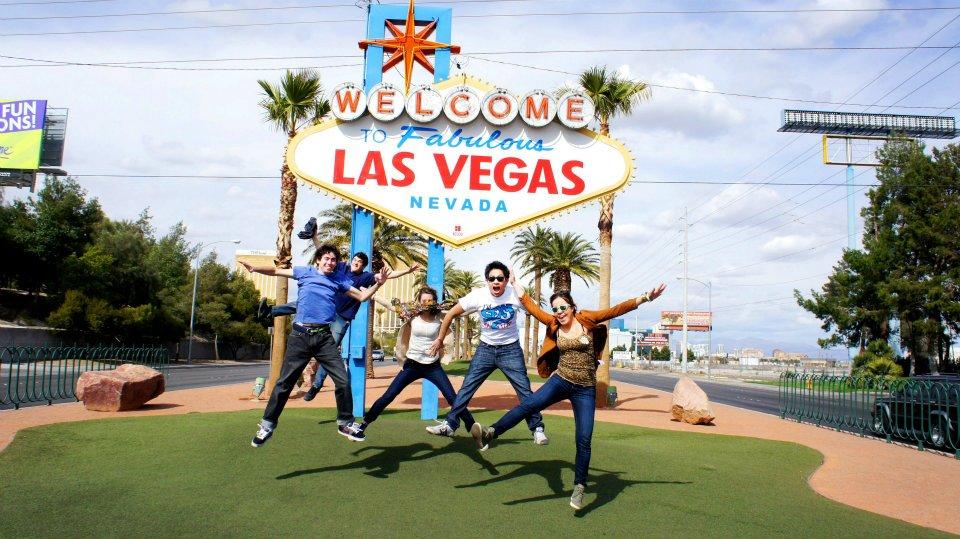 La guia mormona para visitar Las Vegas
