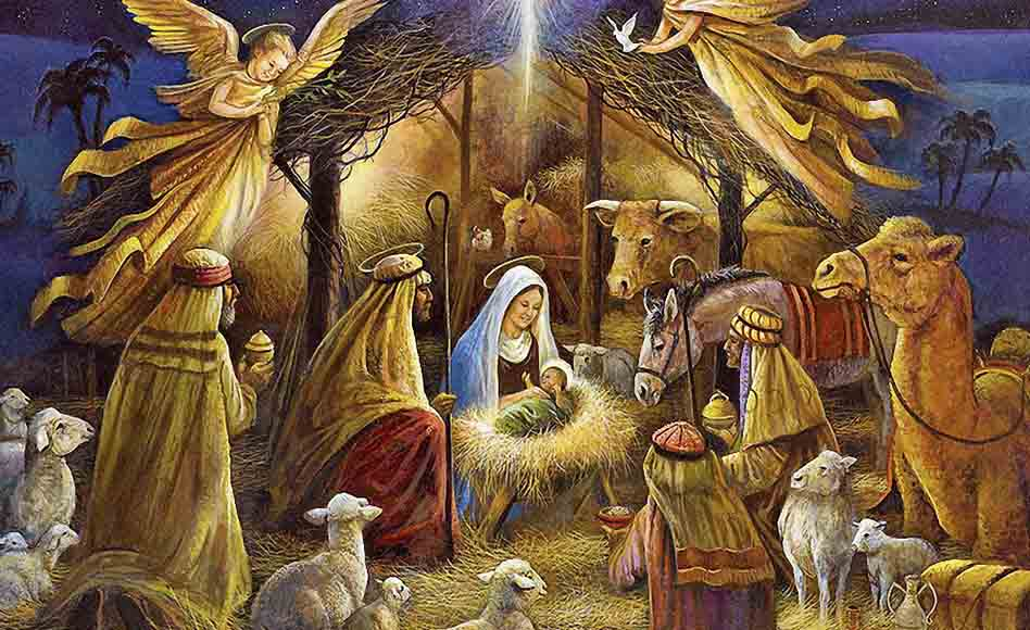 ¿Jesucristo nació un 25 de diciembre?