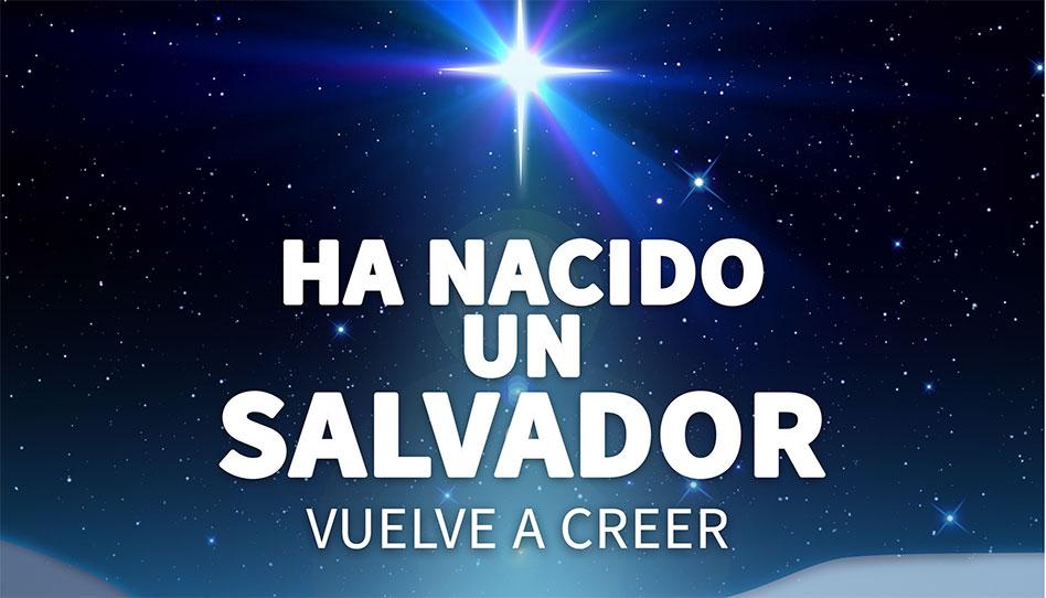 """Concierto anual de navidad en Chile: """"Ha nacido un Salvador"""""""