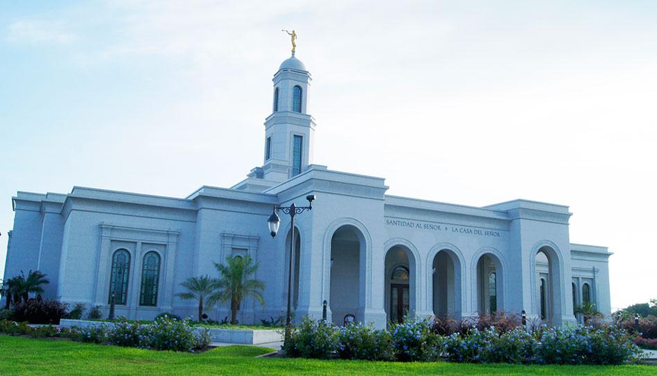 El Templo de Trujillo cumple 6 meses de ser una bendición para los miembros peruanos