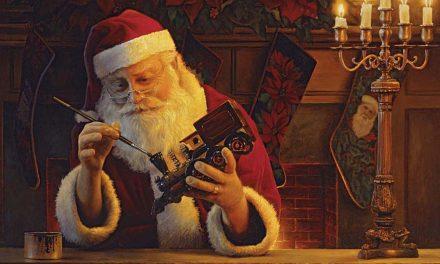 ¿Qué han dicho los profetas sobre Papa Noel?
