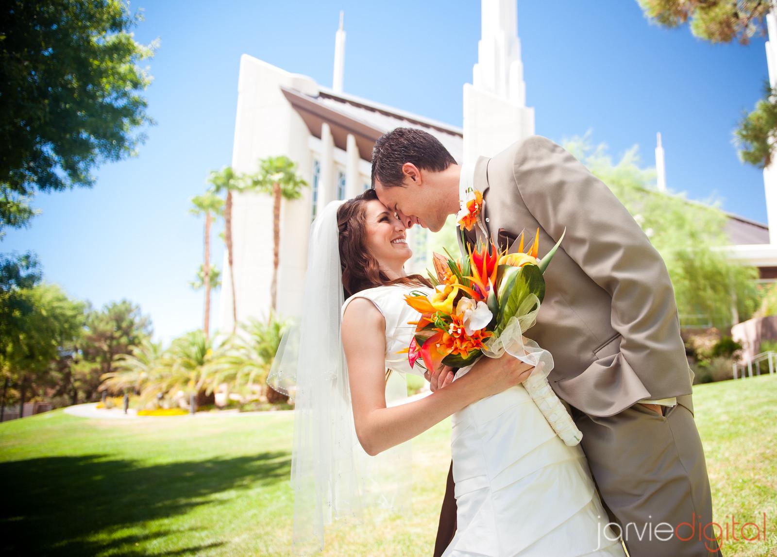 Matrimonio De Amor : Cómo son los matrimonios mormones