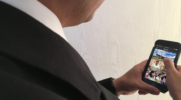 Obispos tendrán ayuda de una aplicación móvil para países en Centro América