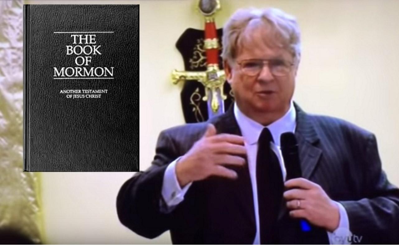 Pastor Bautista declara: Yo creo en el Libro de Mormón