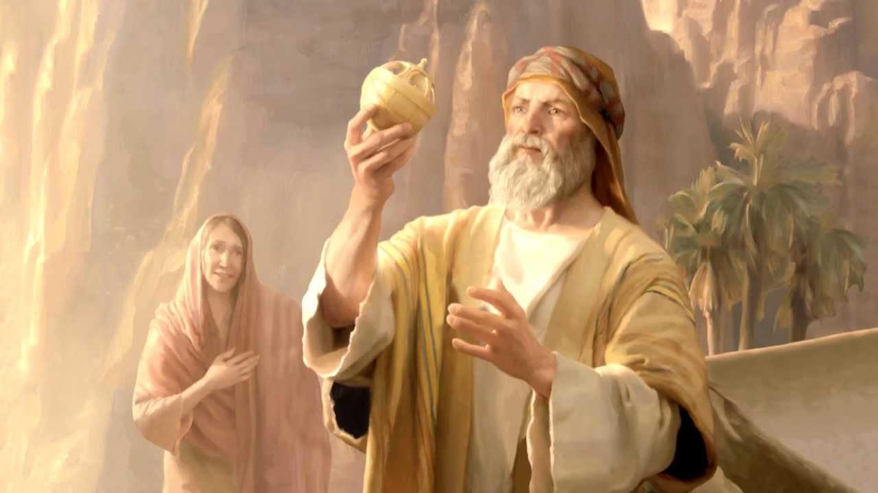 """Libro de Mormón Lección 5: """"Escuchad la verdad y prestadle atención"""""""
