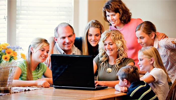 10 estrategias de tecnología para su familia