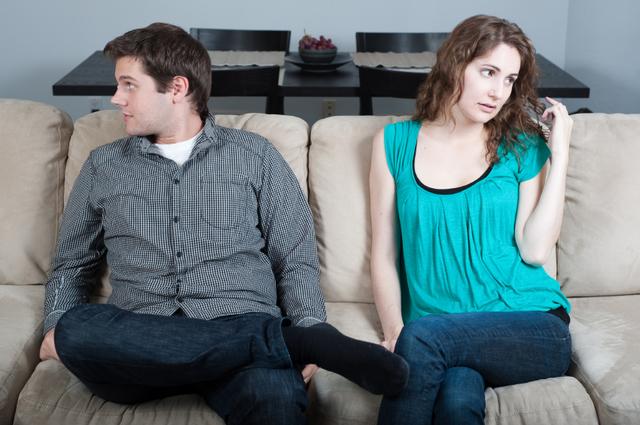 ¿Qué hacer cuando un cónyuge pierde la fe?