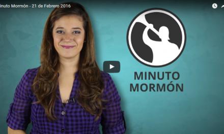 Minuto Mormón – Noticias SUD