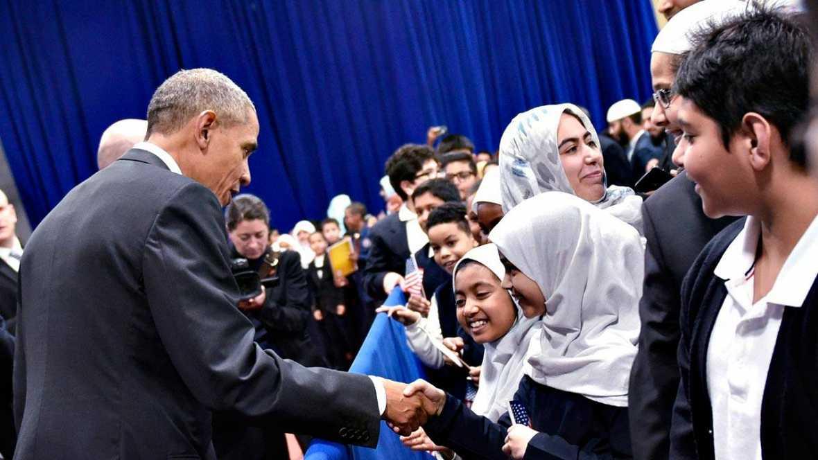 Libertad religiosa: Obama habla sobre la persecución mormona