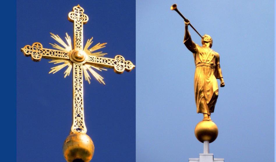 ¿Qué diferencia hay entre católicos y mormones?