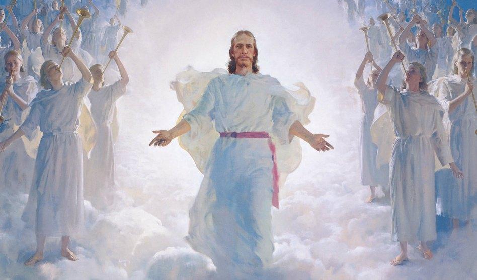 Libro de Mormón Lección 8: ¡Grande es la bondad de nuestro Dios!