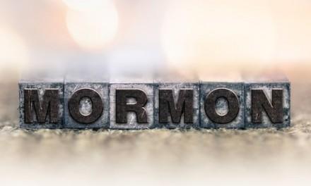 Lo que los críticos no se dan cuenta del significado de mormón