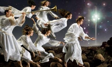 Como los ángeles pueden ayudarnos más en nuestras vidas