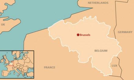 Situación de los misioneros heridos en ataque terrorista en Bruselas