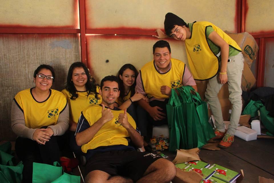 Cuadernos con Corazón lleva miles de sonrisas en Guatemala