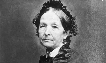 Eliza R. Snow fue víctima de violencia sexual