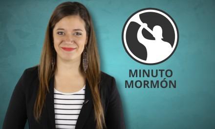 Minuto Mormón – 16 de Marzo