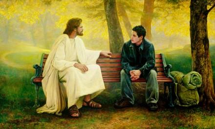 ¿Cómo puedo regresar a la Iglesia? Nunca es tarde para volver
