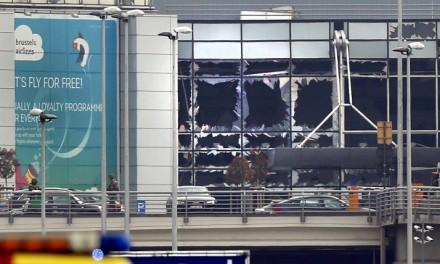 Misioneros mormones heridos tras atentados en Bélgica