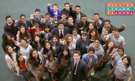 Jóvenes mormones graban nueva música SUD en México