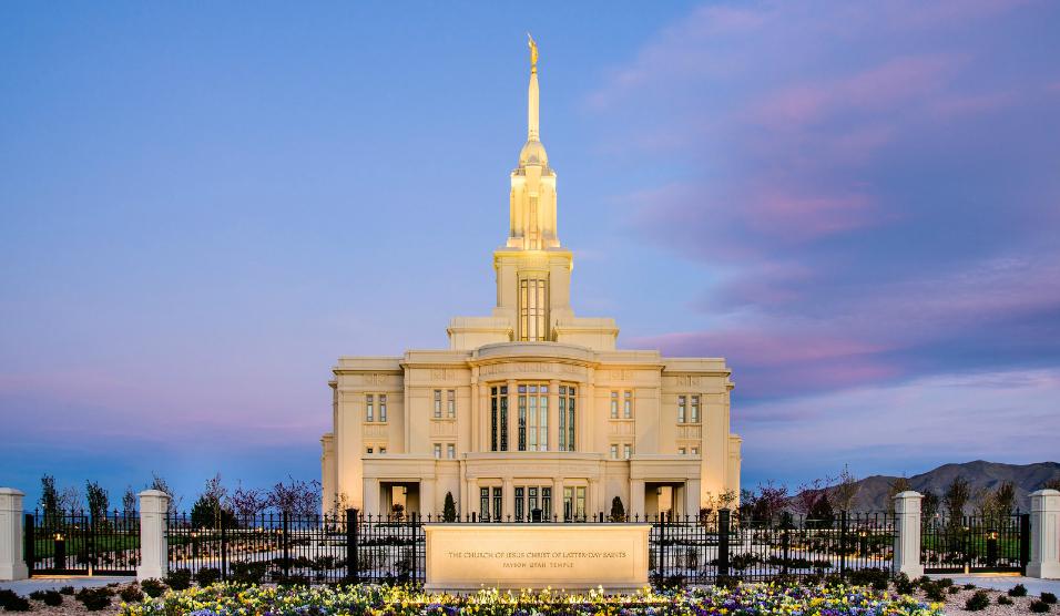 ¿Por qué los mormones tienen Iglesias y Templos?