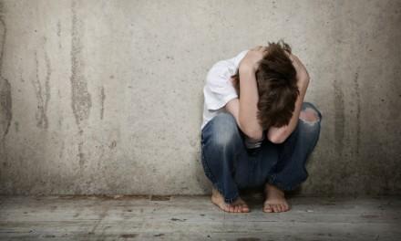 Cuando un ser querido es abusado: Respondiendo duras preguntas