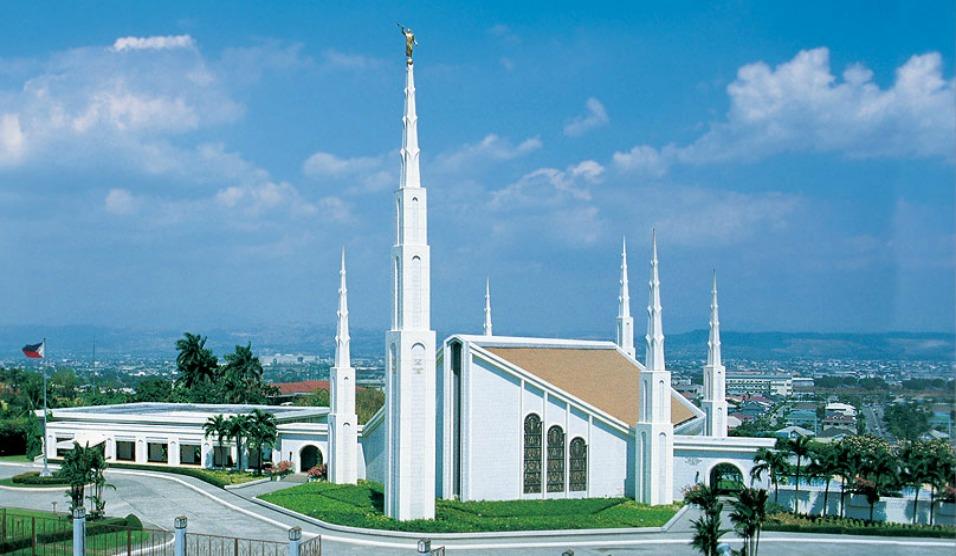 En 1989, se planeó un ataque armado al Templo de Manila Filipinas – luego ocurrió un milagro