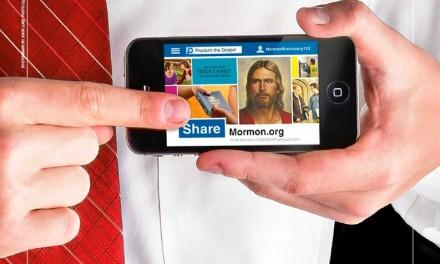 Lo que no se debe hacer cuando compartimos nuestras creencias en Facebook