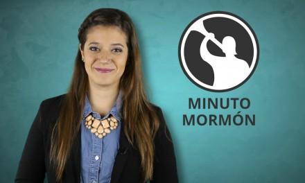 Minuto Mormón – 30 de marzo