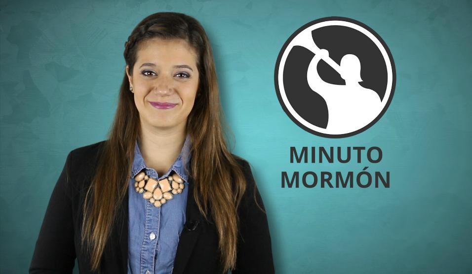 minuto mormon