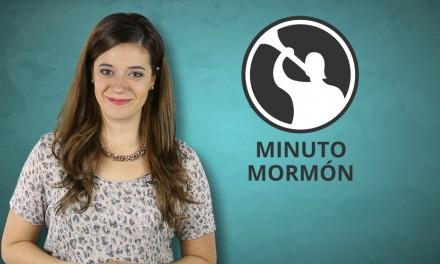 Minuto Mormón – 25 de Marzo