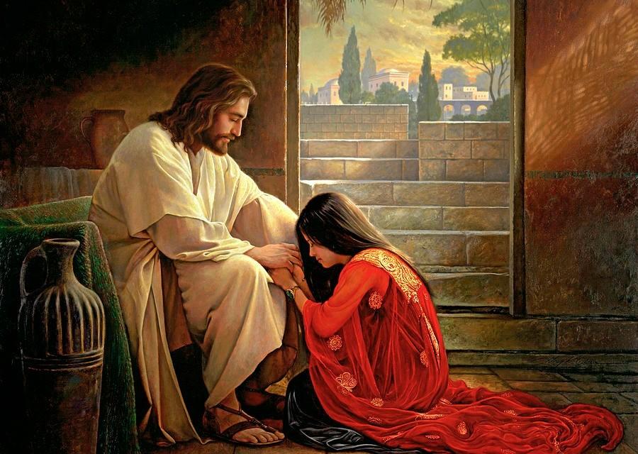 21 de diciembre: Ilumina el Mundo perdonando y pidiendo perdón