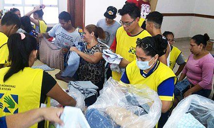 La iglesia reporta 10 miembros muertos en terremoto de Ecuador