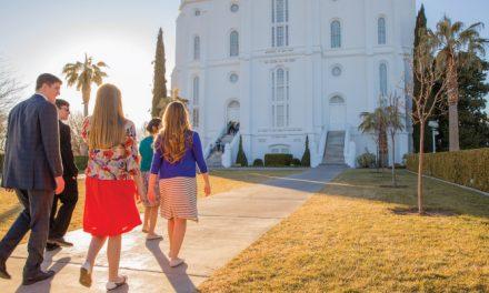 Todo lo que necesitas saber sobre la ropa del Templo