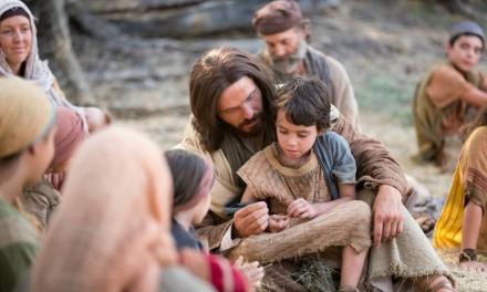 """Seréis llamados progenie de Cristo"" Lección 16 del Libro de Mormón"