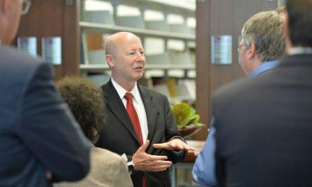 Richard E. Turley Jr. es el nuevo Director General de Asuntos Públicos de la Iglesia