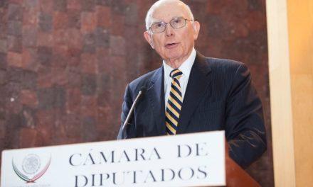 Líder Mormón habla en Primer Encuentro de Legisladores y Consejos Interreligiosos de México