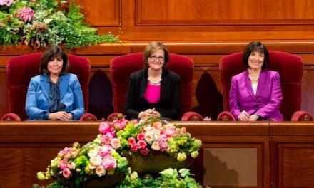 [EN VIVO] Conferencia de la Mujer en BYU