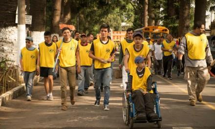Mormones guatemaltecos realizan día nacional del servicio