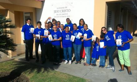 Mormones ayudan a pacientes con Labio Leporino en Rep. Dominicana