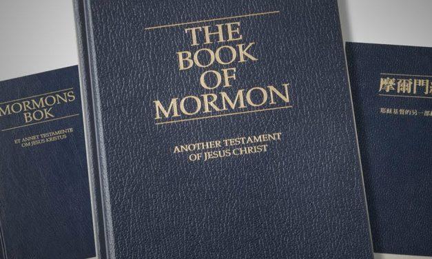 ¿Por qué el Libro de Mormón es la clave de nuestra religión?