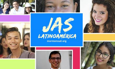 Nueva página para JAS en Facebook
