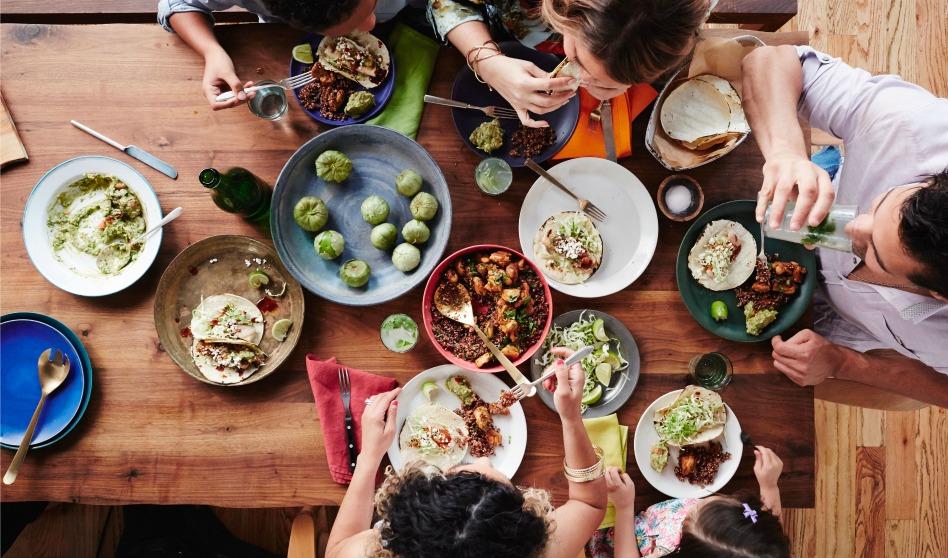 La Cena en Familia ¿Lujo o necesidad?