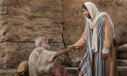 """""""Nadie podía librarlos sino el Señor"""" Lección 19 del Libro de Mormón"""