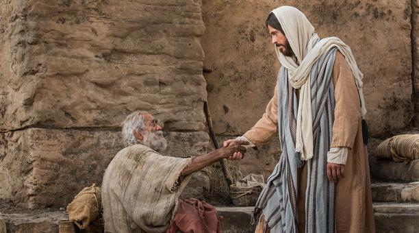 ¿Por qué necesito a Jesucristo en mi vida?