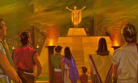 """""""Alma… juzgo con justicia"""" Lección 20 del Libro de Mormón"""